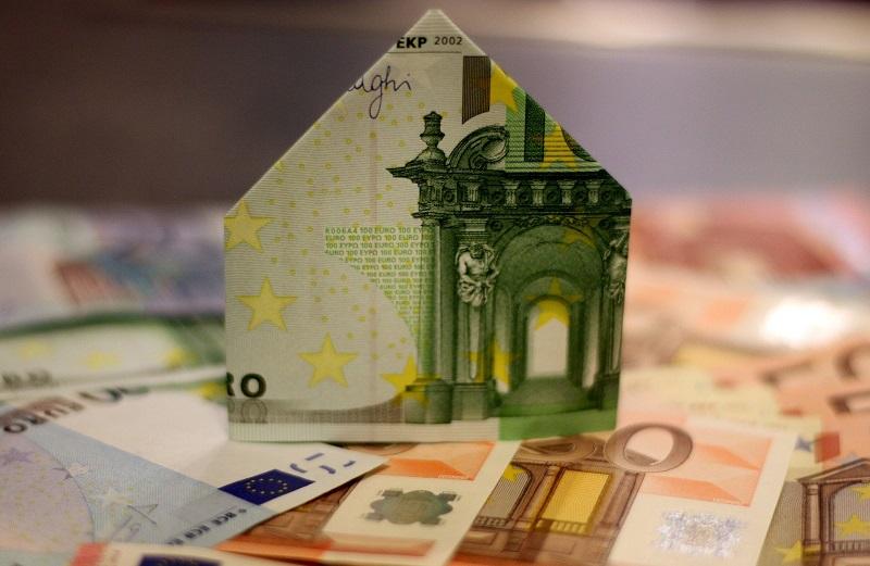 crédit de prêt immobilier