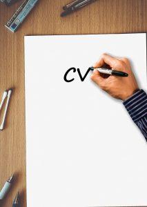 Pourquoi et comment faire un CV en ligne ?